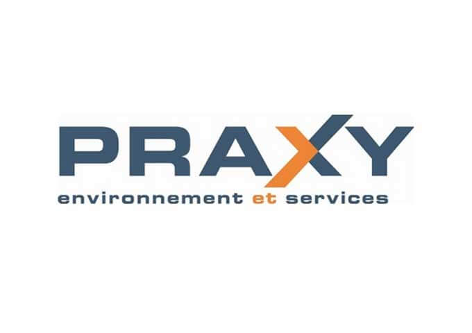 praxy-logo