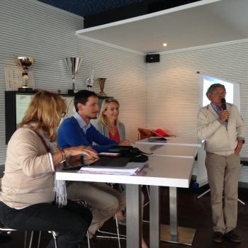 Déconstruction de bateaux Marseille Conférence UNM Epur